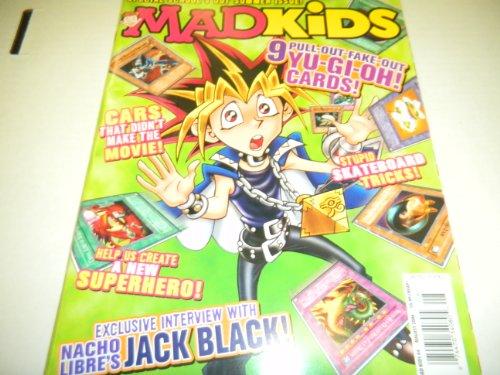 Mad Kids Magazine 2006 (Mad Kids Magazine)