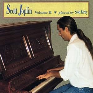 Complete Scott Joplin Vol. 2