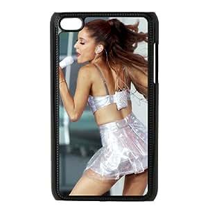 Ariana Grande iPod Touch 4 Case Black 218y-668937