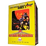Star Blazers, Series 3: The Bolar Wars by Eddie Allen