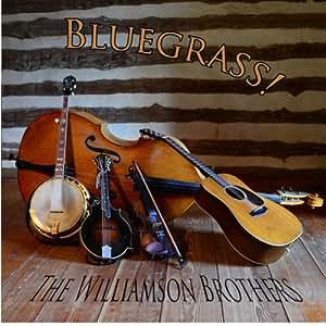 Bluegrass!