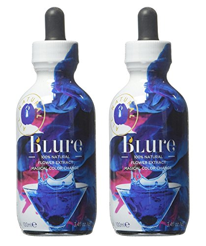 (B'lure Flower Extract - 3.4 Fl Oz Bottle (Pack of 2))