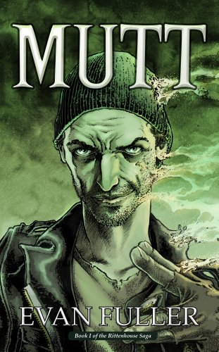 Mutt (The Rittenhouse Saga Book 1)