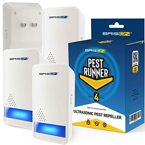 Electronic Waves Pest Control