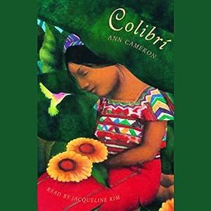 Colibri Audiobook