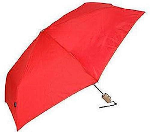 Knirps - Paraguas color rojo