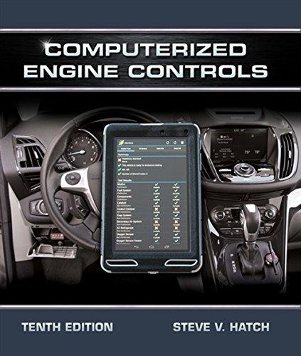 (Computerized Engine Controls)