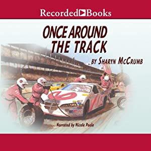 Once Around the Track Audiobook