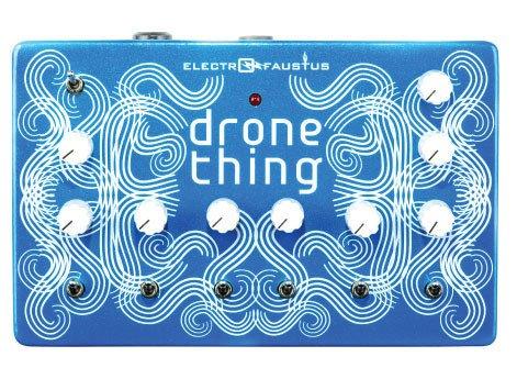 Elecro Faustus EF109 Drone Thing by Electro-Faustus