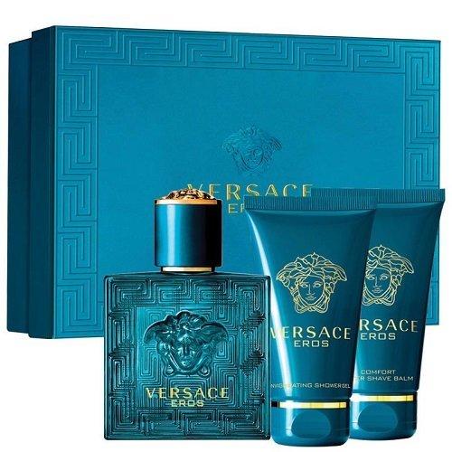 Eros 3pcs Gift Set for men by vrsce