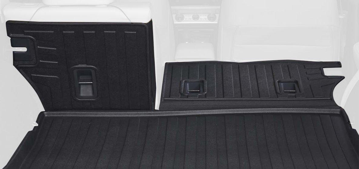 Subaru Genuine J501SAL600 Rear Seatback Protector, 1 Pack