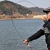 Cheap Ul Spinning Rod 1.8M 0.8-5G Lure Weight Ultralight Spinning Rods 2-5Lb Line Weight Ultra Light Spinning Fishing Rod China^.