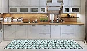 Alfombra de cocina lavable en lavadora alfombra cocina for Alfombras cocina antideslizantes