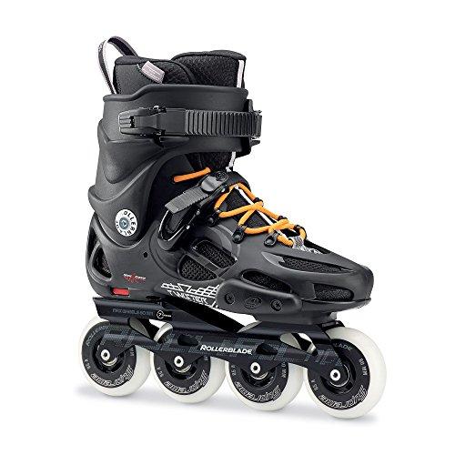 製品アベニュースタッフRollerbladeメンズツイスター80 Skates &ヘッドバンドバンドル