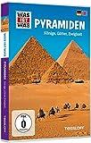 Was ist was: Pyramiden. Könige, Götter, Ewigkeit