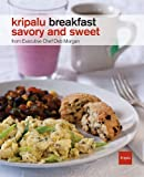 Kripalu Breakfast Savory and Sweet, Deb Morgan, 0940258552