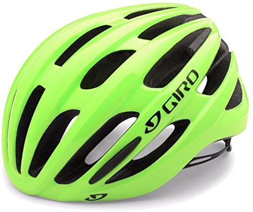 Giro Foray MIPS Road Cycling Helmet Highlight Yellow Small (51-55 cm)