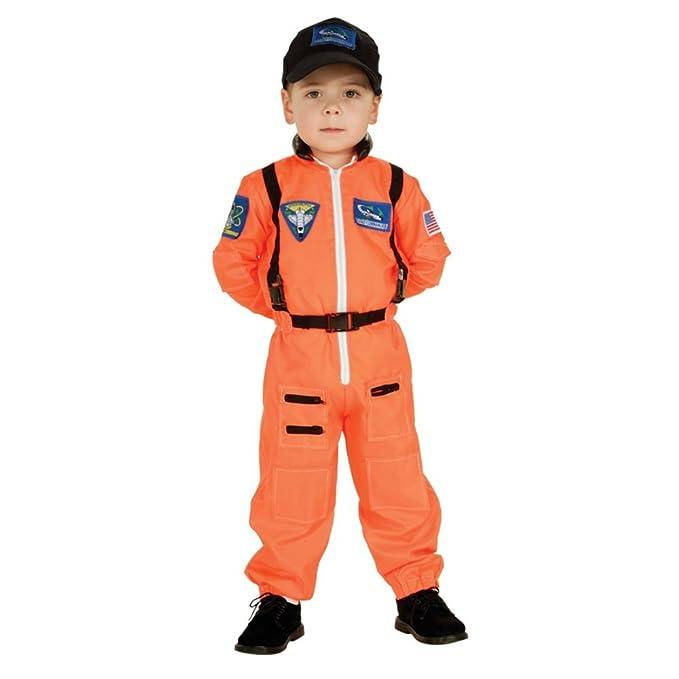 Amazon.com: Rubie s Costume Co. Naranja Niño para disfraz ...