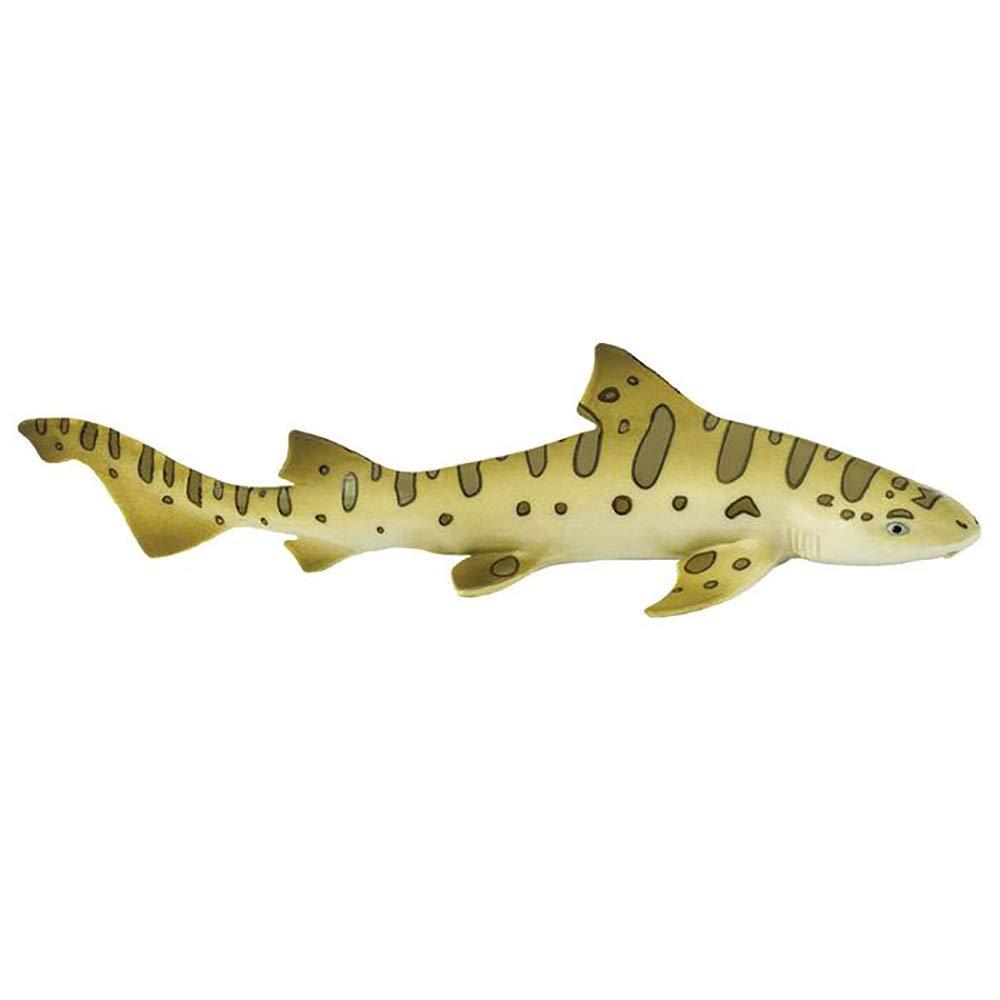 Safari LtdWild Safari Sea Life Leopard Shark