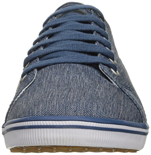 Fred Perry Kingston Space Dyed B9056963, Scarpe sportive