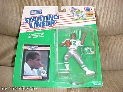 1989 Randall Cunningham Starting Lineup by Kenner ()