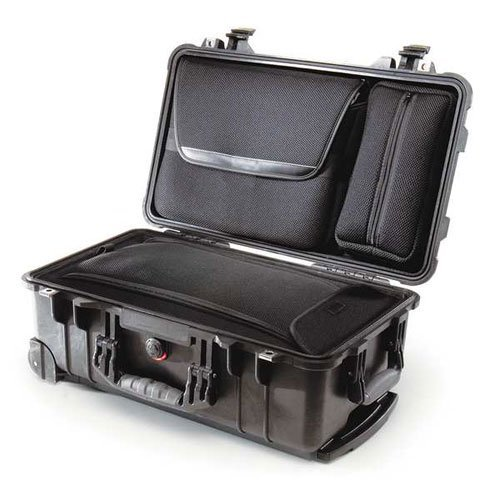 Pelican 1510 Overnight Laptop Case by Pelican Storm Cases