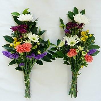 Amazon|【生花】お供えの花/仏...