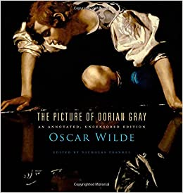 The Picture of Dorian Gray - Full Version (Annotated) (Literary Classics Collection Book 37)