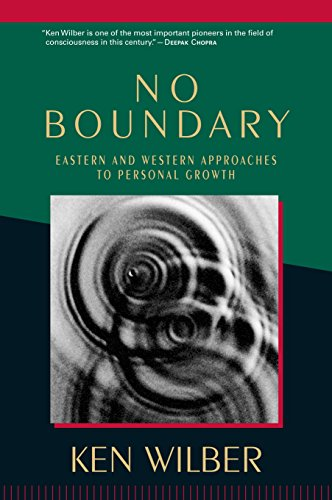 No Boundary: Eastern and Western Approaches to Personal Growth from Shambhala