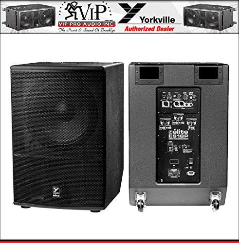 Yorkville ES18P Elite 18