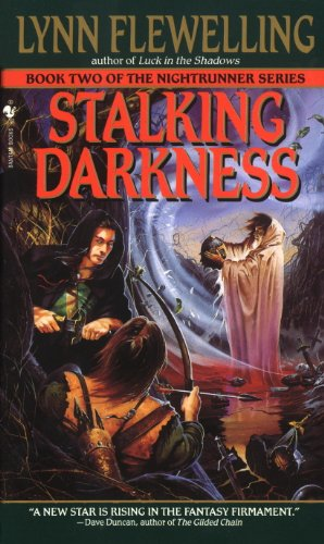 Stalking Darkness by Lynn Flewelling | amazon.com