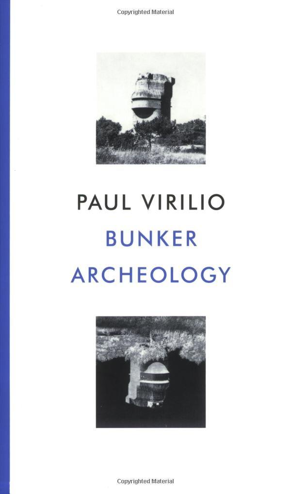 Paul Virilio Pdf