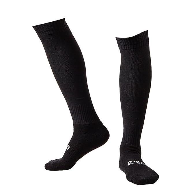 Amazon.com: Calcetines de fútbol para hombre Mujer 1/5 pack ...