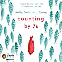 Counting by 7s Audiobook by Holly Goldberg Sloan Narrated by Robin Miles