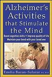 Alzheimer's Activities That Stimulate the Mind
