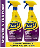 Zep Shower Cleaners - Best Reviews Guide