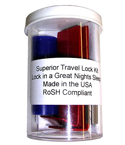 Superior Travel Lock Kit by Superior