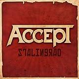 Accept: Stalingrad (Audio CD)
