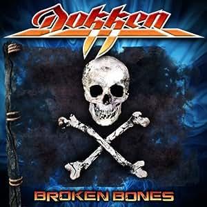 Broken Bones [CD/DVD Combo] [Deluxe Edition]