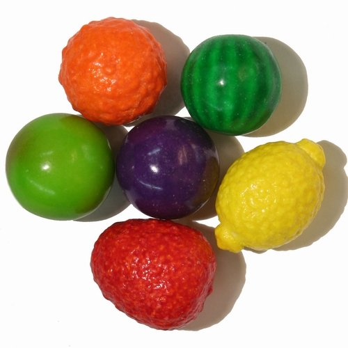 - Fruit Seedlings Gumballs