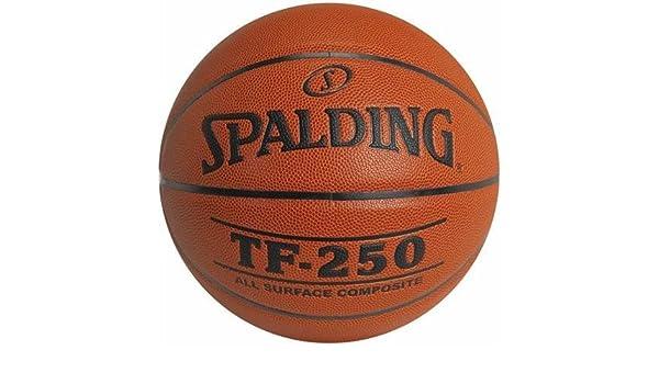 Spalding baloncesto apto para uso interior o exterior, Intermedio ...