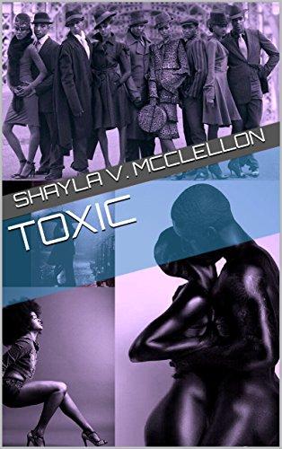 Search : Toxic