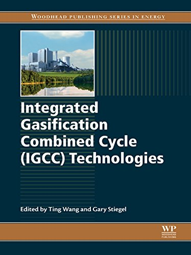 Integrated Gasification Combined Cycle (IGCC) Technologies