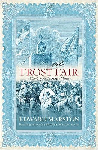 Edward Marston