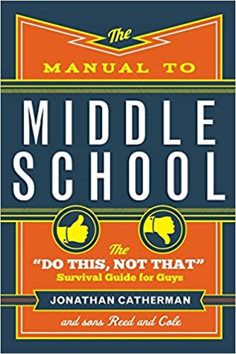 The Manual to Middle School: The