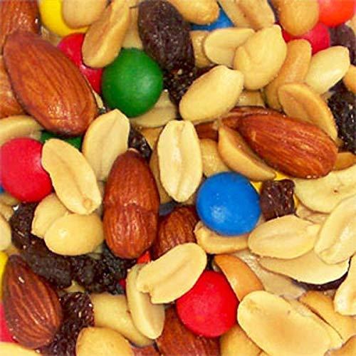 (Azar Nut Mountain Trail Mix, 5 Pound -- 2 per case.)