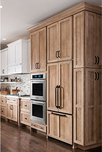 KitchenAid Architect Series II KFCO22EVBL 21.8 cu. ft. Counter-Depth French Door Refrigerator, Requ