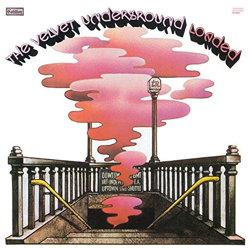 Loaded (Vinyl) (Velvet Boxed)
