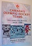 Olympic Hockey, Andrew Podnieks, 0385256884