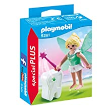 Playmobil Tooth Fairy Figures
